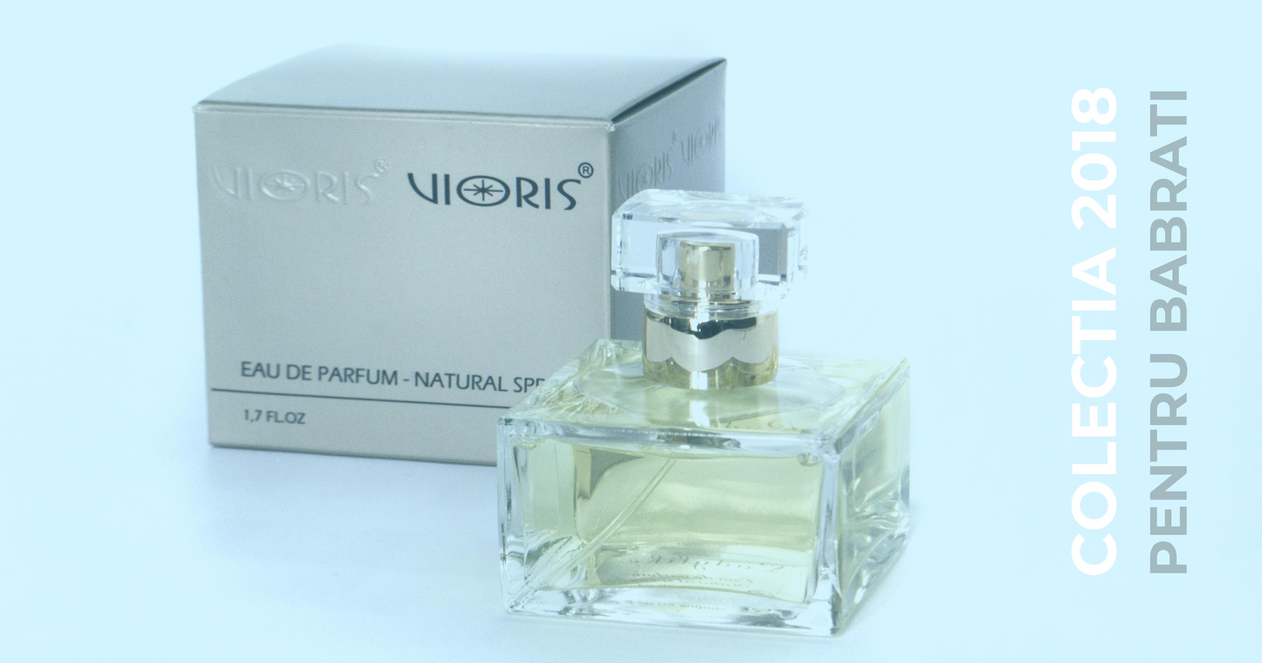 Vioris Parfumerie